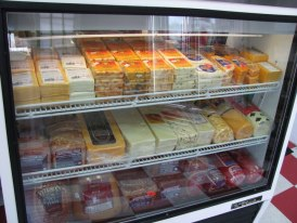 Jackson Cheese Counter
