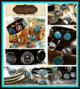 GingerSnap Jewelry