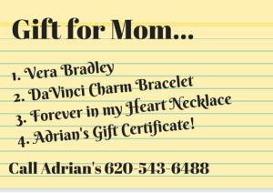 Gift for Mom...